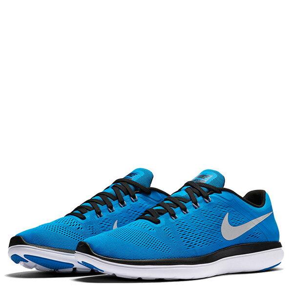 【EST S】NIKE FLEX 2016 RN FREE 830369-400 輕量 編織 訓練 慢跑鞋 男鞋 藍 G1011 1
