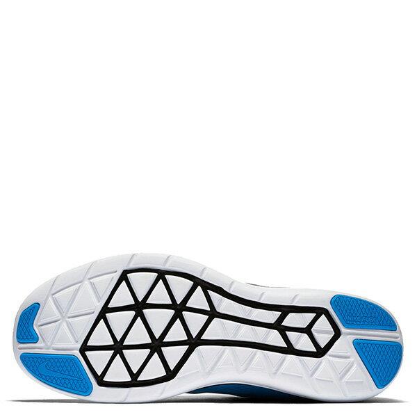 【EST S】NIKE FLEX 2016 RN FREE 830369-400 輕量 編織 訓練 慢跑鞋 男鞋 藍 G1011 4