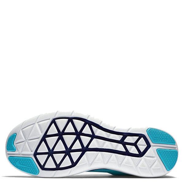 【EST S】NIKE WMNS FLEX 2016 RN 830751-400 輕量 編織 訓練 慢跑鞋 女鞋 藍 G1011 4