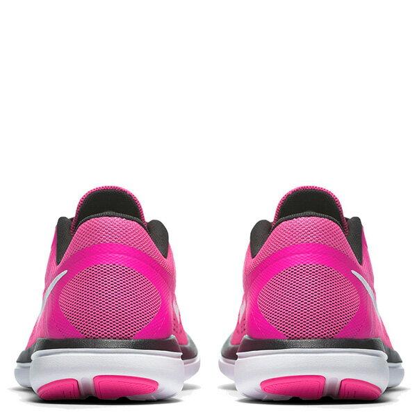 【EST S】Nike Flex 2016 Rn 830751-600 輕量 編織 訓練 慢跑鞋 女鞋 粉 G1011 3
