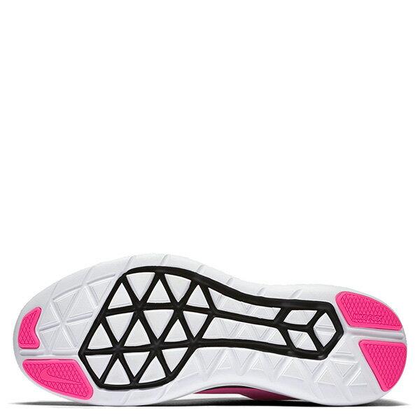 【EST S】Nike Flex 2016 Rn 830751-600 輕量 編織 訓練 慢跑鞋 女鞋 粉 G1011 4