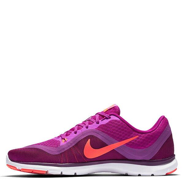 【EST S】NIKE WMNS FLEX TRAINER 6 PRINT 831217-500 飛線 訓練 慢跑鞋 女鞋 G1011 0
