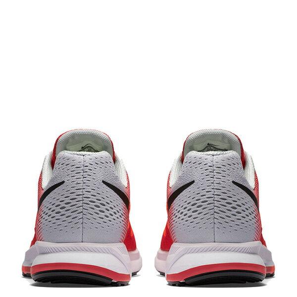 【EST S】Nike Air Zoom Pegasus 33 831352-600 飛線 慢跑鞋 男鞋 紅 G1011 3