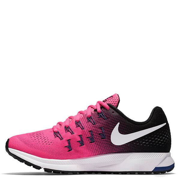 【EST S】NIKE WMNS AIR ZOOM PEGASUS 33 831356-600 飛線 慢跑鞋 女鞋 粉 G1011