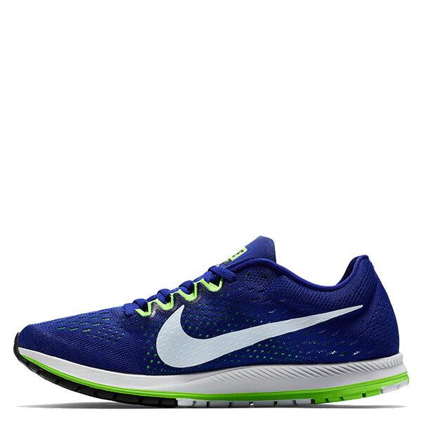【EST S】NIKE ZOOM STREAK 6 RACING 831413-413 無縫線 慢跑鞋 男鞋 藍 G1011