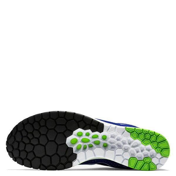 【EST S】NIKE ZOOM STREAK 6 RACING 831413-413 無縫線 慢跑鞋 男鞋 藍 G1011 4
