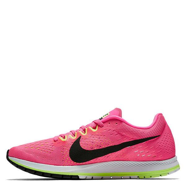 【EST S】Nike Zoom Streak 6 Racing 831413-601 無縫線 慢跑鞋 男鞋 粉 G1011 0