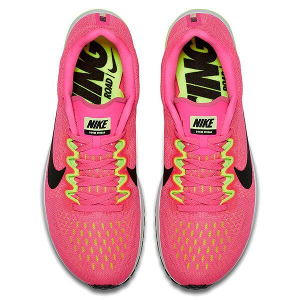 【EST S】Nike Zoom Streak 6 Racing 831413-601 無縫線 慢跑鞋 男鞋 粉 G1011 2