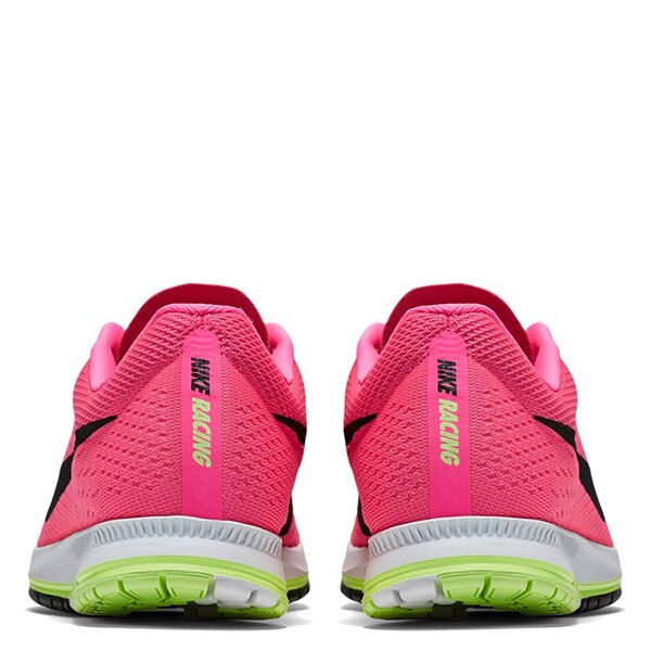 【EST S】Nike Zoom Streak 6 Racing 831413-601 無縫線 慢跑鞋 男鞋 粉 G1011 3