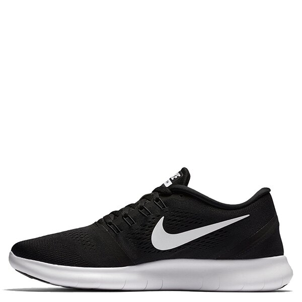 【EST S】Nike Free Rn 831508-001 反光 輕量 赤足 訓練 慢跑鞋 男鞋 黑 G1011 0