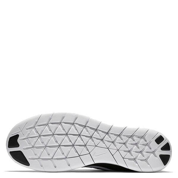 【EST S】NIKE FREE RN 831508-001 反光 輕量 赤足 訓練 慢跑鞋 男鞋 黑 G1011 4