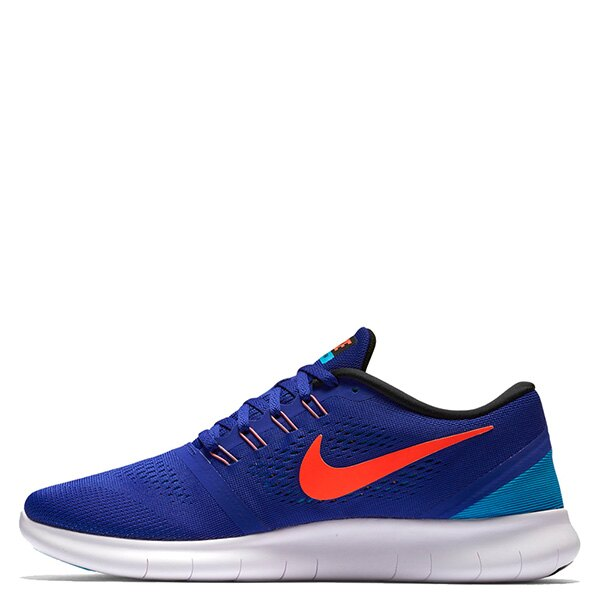 【EST S】Nike Free Rn 831508-401 反光 輕量 赤足 訓練 慢跑鞋 男鞋 藍 G1011 0