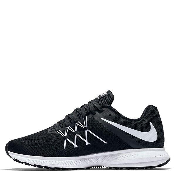 【EST S】NIKE ZOOM WINFLO 3 831561-001 輕量 飛線 慢跑鞋 男鞋 黑 G1011 0