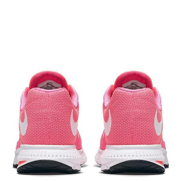 【EST S】Nike Zoom Winflo 3 831562-001 輕量 飛線 慢跑鞋 女鞋 粉 G1011 3