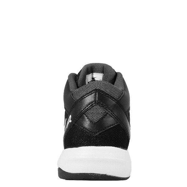 【EST S】NIKE THE AIR OVERPLAY IX 831572-001 皮革 籃球鞋 男鞋 黑 G1011 3