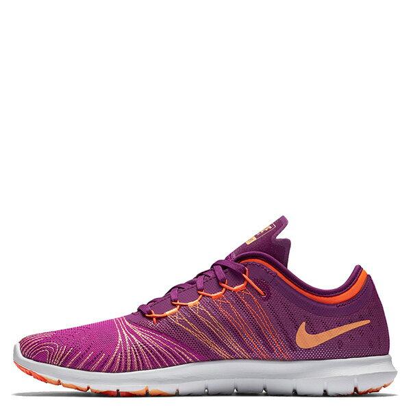【EST S】NIKE FLEX ADAPT TR 831579-500 飛線 多功能 訓練鞋 女鞋 紫 G1011 0