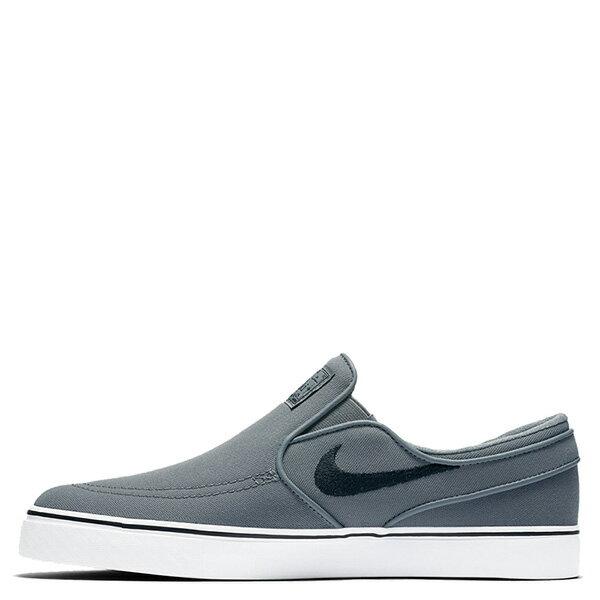 【EST S】Nike Zoom Stefan Janoski Slip Cnv 831749-001 休閒 滑板鞋 男鞋 灰 G1011 0
