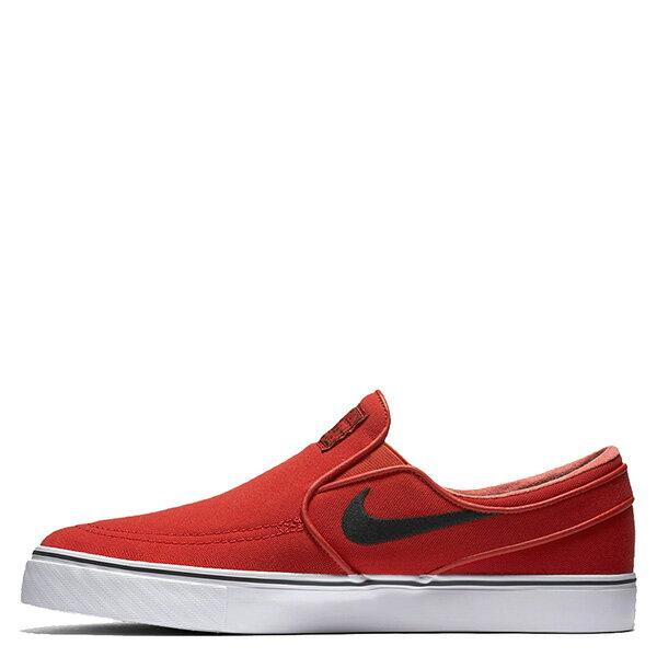 【EST S】Nike Zoom Stefan Janoski Slip Cnv 831749-601 休閒 滑板鞋 男鞋 紅 G1011 0