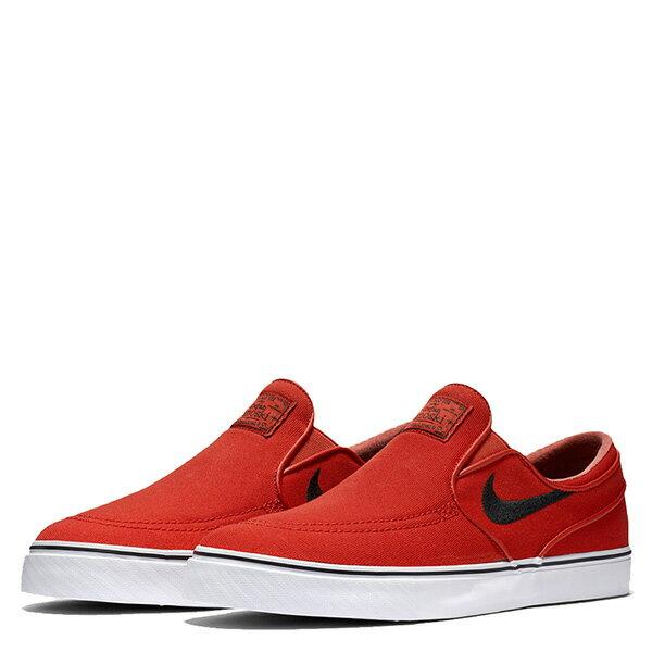 【EST S】Nike Zoom Stefan Janoski Slip Cnv 831749-601 休閒 滑板鞋 男鞋 紅 G1011 1
