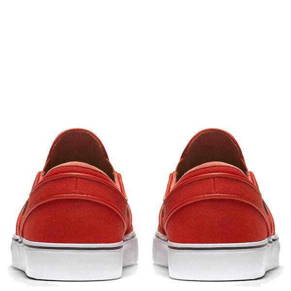 【EST S】Nike Zoom Stefan Janoski Slip Cnv 831749-601 休閒 滑板鞋 男鞋 紅 G1011 3