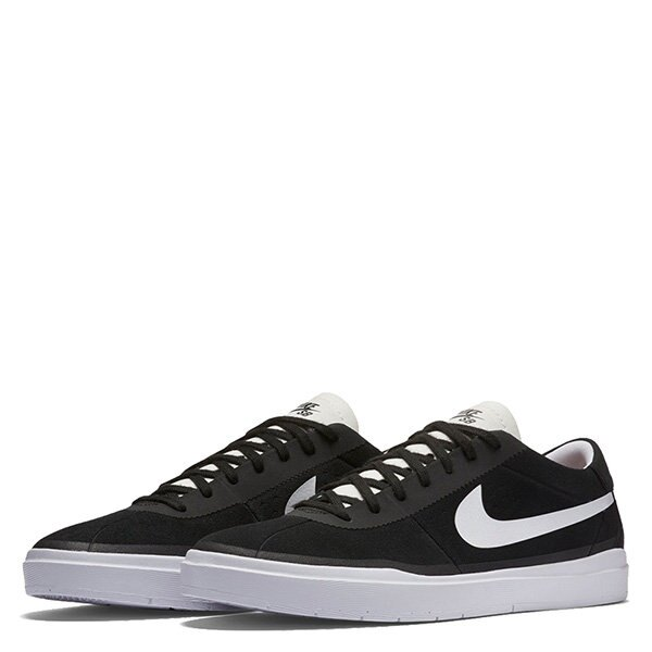 【EST S】Nike Bruin Sb Hyperfeel 831756-001 麂皮 休閒 滑板鞋 男鞋 黑 G1011 1