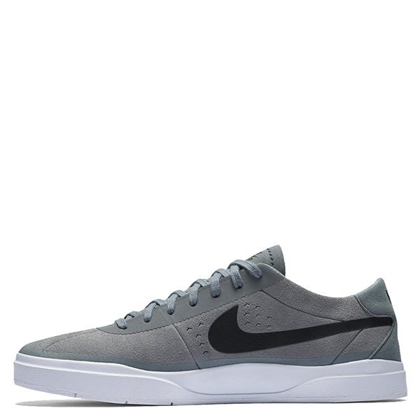 【EST S】Nike Bruin Sb Hyperfeel 831756-002 麂皮 休閒 滑板鞋 男鞋 灰 G1011 0