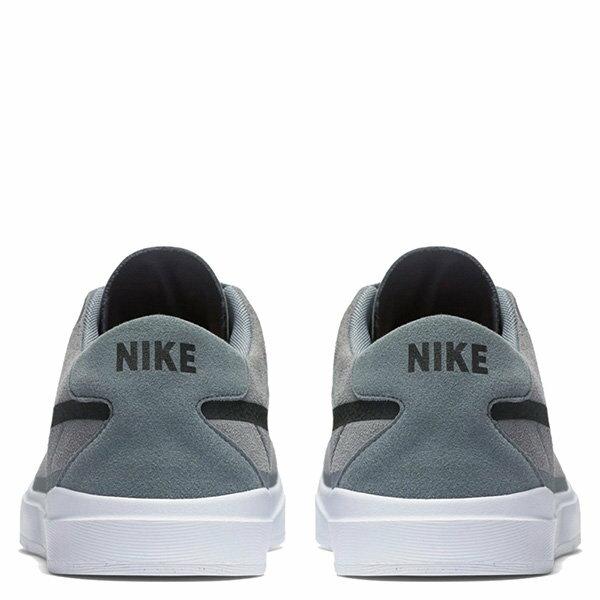 【EST S】Nike Bruin Sb Hyperfeel 831756-002 麂皮 休閒 滑板鞋 男鞋 灰 G1011 3