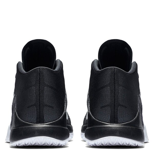 【EST S】Nike Zoom Ascention 832234-001 編織 籃球鞋 男鞋 黑 G1011 3