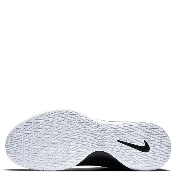 【EST S】Nike Zoom Ascention 832234-001 編織 籃球鞋 男鞋 黑 G1011 4