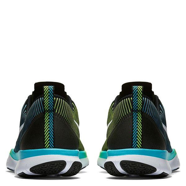 【EST S】NIKE FREE TRAIN VERSATILITY 833258-013 赤足 多功能 訓練鞋 男鞋 綠 G1011 3