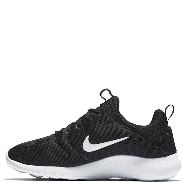 【EST S】NIKE WMNS KAISHI RUN 2.0 833666-010 網布 輕量 襪套 慢跑鞋 男鞋 黑 G0623