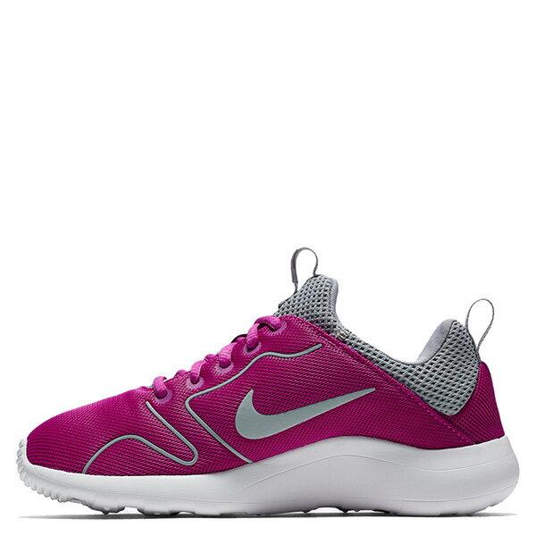 【EST S】NIKE WMNS KAISHI RUN 2.0 833666-501 網布 輕量 襪套 慢跑鞋 女鞋 紫 G1011