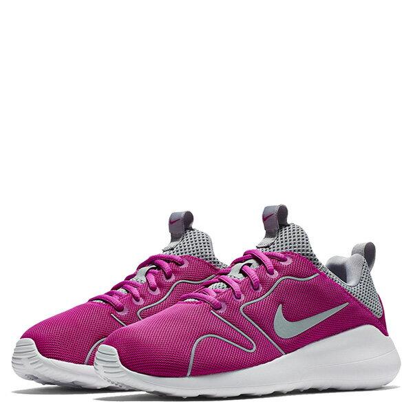【EST S】NIKE WMNS KAISHI RUN 2.0 833666-501 網布 輕量 襪套 慢跑鞋 女鞋 紫 G1011 1