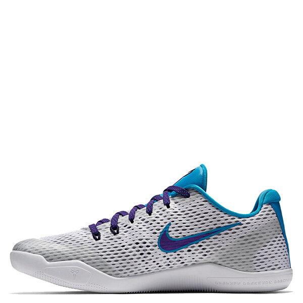 【EST S】Nike Kobe 11 Ep Draft Day 836184-154 選秀日 黃蜂 籃球鞋 男鞋 灰藍 G1011 0