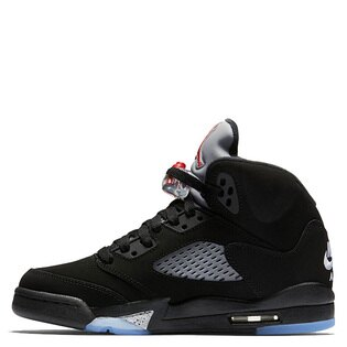 【EST S】NIKE AIR JORDAN 5 BG METALLIC 845036-003 流川楓 老屁股 大童鞋 G0726