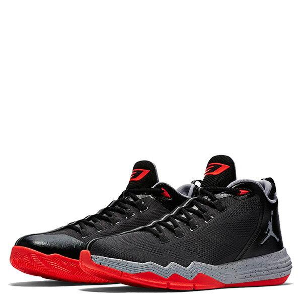 【EST S】NIKE JORDAN CP3 IX AE X 845340-004 保羅 耐磨 籃球鞋 男鞋 黑紅 G1011 1
