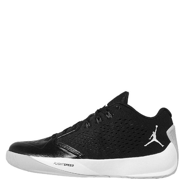 【EST S】NIKE JORDAN RISING HI LOW 849982-004 耐磨 籃球鞋 男鞋 黑 G1011 0