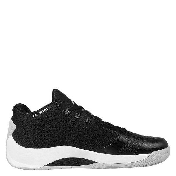 【EST S】NIKE JORDAN RISING HI LOW 849982-004 耐磨 籃球鞋 男鞋 黑 G1011 1