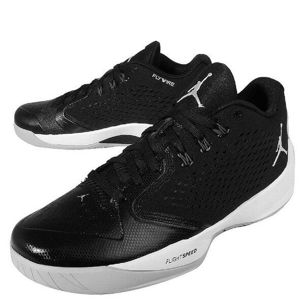 【EST S】NIKE JORDAN RISING HI LOW 849982-004 耐磨 籃球鞋 男鞋 黑 G1011 2