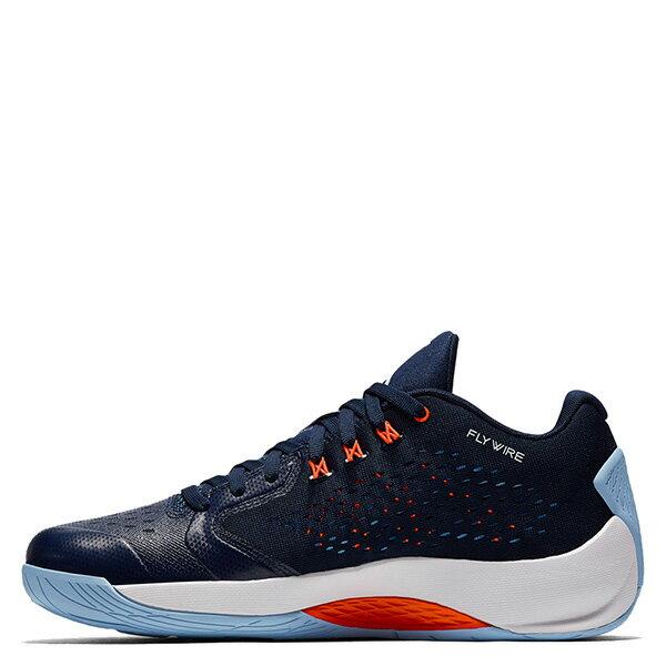 【EST S】Nike Jordan Rising Hi Low 849982-407 耐磨 籃球鞋 男鞋 藍 G1011 0