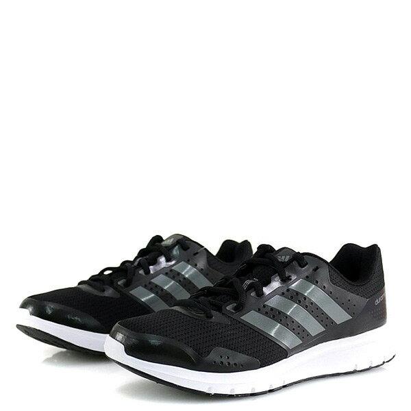 【EST S】ADIDAS DURAMO 7 AF6669 慢跑鞋 黑白 超輕量 運動鞋  G1021