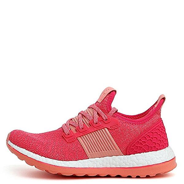 【EST S】ADIDAS PURE BOOST ZG MESH AQ6774 零重力 緩震慢跑鞋 粉紅 G1026