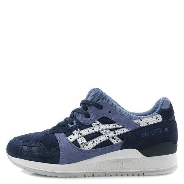 【EST S】Asics Gel-Lyte IIi H6B2L5001 復古 慢跑鞋 男鞋 深藍 G0324 0