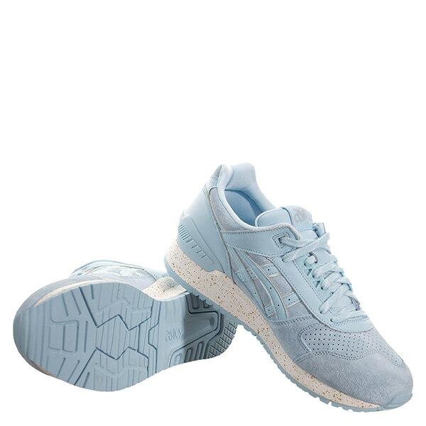 【EST S】ASICS GEL-RESPECTOR H6E3L4040 復古 慢跑鞋 男鞋 水藍 G0324 3