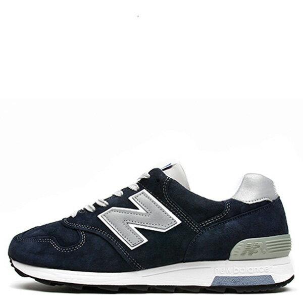 【EST S】New Balance M1400NV 美國製 麂皮 復古 慢跑鞋 男鞋 藍 G1018 0