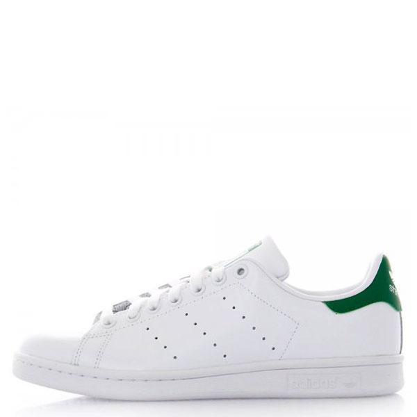 【EST S】ADIDAS STANSMITH 白綠 男女鞋 M20324 G1018 0