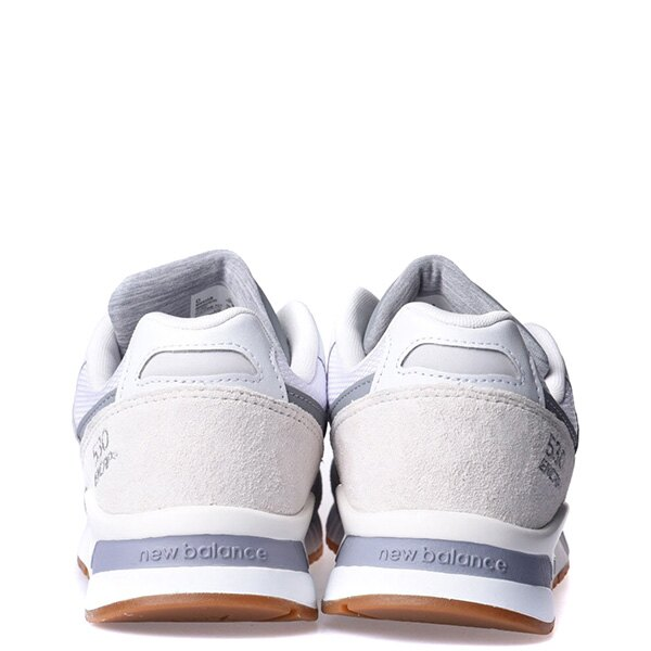 【EST S】New Balance M530AB 麂皮 皮革 反光 復古 慢跑鞋 男鞋 灰 G1018 2
