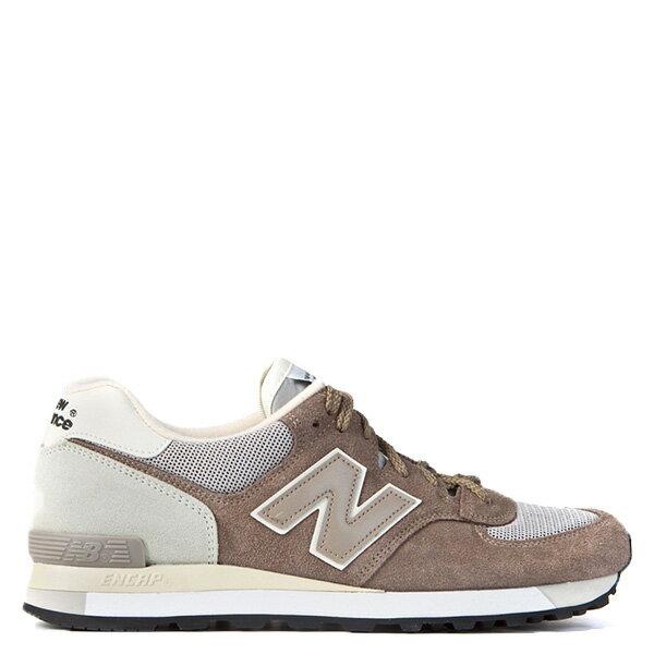 【EST S】NEW BALANCE M575SGG 英國製 麂皮 復古 慢跑鞋 男鞋 棕 G1018 0