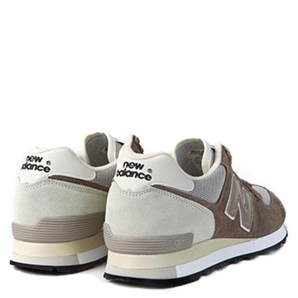 【EST S】NEW BALANCE M575SGG 英國製 麂皮 復古 慢跑鞋 男鞋 棕 G1018 2