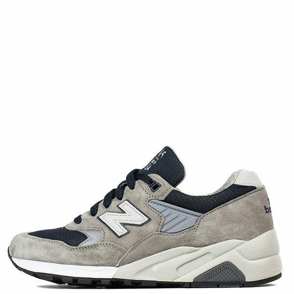 【EST S】NEW BALANCE M585GR 美國製 麂皮 皮革 網布 藍灰 男鞋 G1018 0